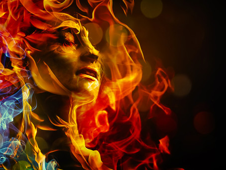 Questions regarding my book Dreams and Visions the Fire in my soul