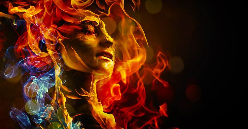Fire Woman for Dreams and Visions the Fire in my Soul.jpg