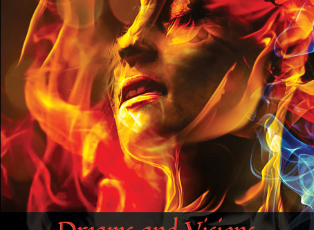 Check out my new book  Dreams and Visions the Fire in my Soul by Author Robin-Chestner Hannon