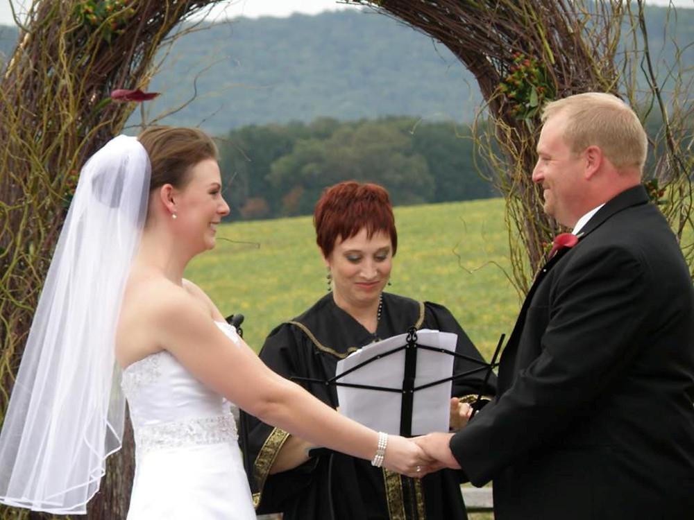 Abiding Love Weddings, Ellicott City, Maryland