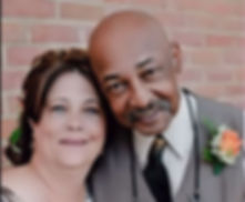 Katie & Michael - Clients of Abiding Love Weddngs