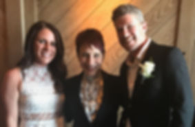 Interview with Reverend Robin A. Hannon, Wedding Officiant in Maryland