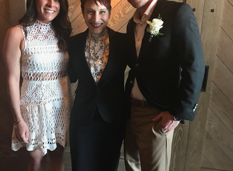 Why you should hire a professional Officiant