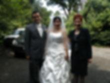 Elaine and Louis - Abiding Love Weddngs