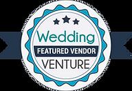 Wedding Venture Featured Vendor