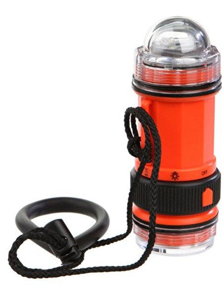 LS-3 IST Safety Strobe w/LED Torch