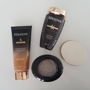 Review - Kérastase Chronologiste