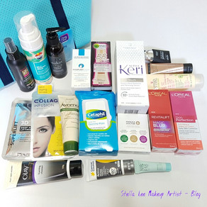 Priceline Skincare Goody Bag November 2016