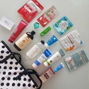 Priceline Skincare Goody Bag July 2020