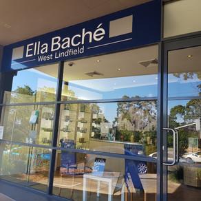 Review - Ella Baché Signature Facial