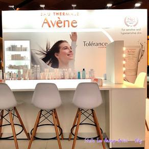Avène pop up store (Sydney) & the new Tolérance Extrême range (& freebies)