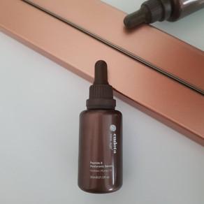 Review - Endota Spa Peptide-8 Hyaluronic Serum