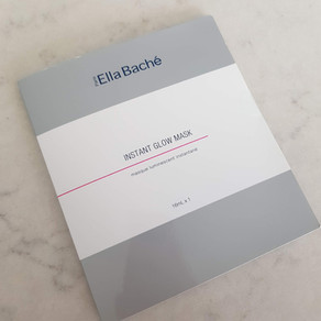 Review - Ella Baché Instant Glow Mask