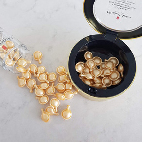 I have so much love for Elizabeth Arden Advanced Ceramide Capsules