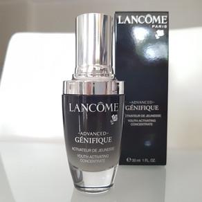 Review - Lancôme Advanced Génifique Youth Activating Concentrate