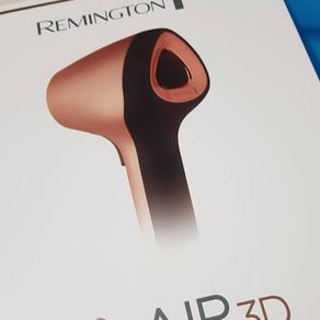 Review - Remington Air3D Hair Dryer