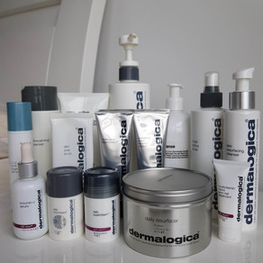 15 years of Dermalogica