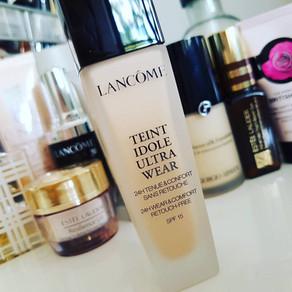Review - Lancôme Teint Idole Ultra Wear