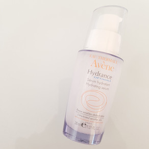 Review - Avène Hydrance Optimale Hydrating Serum