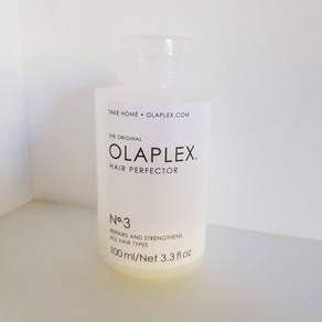 Review - Olaplex No.3 Hair Perfector