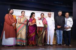 Mudra Award