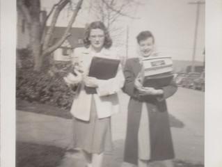 Oregon State College - 1948