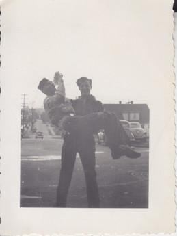 Till / Norton - 1943