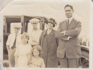 Sheridan Atkinson, 1925