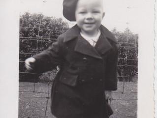 Robert Moses - 1945