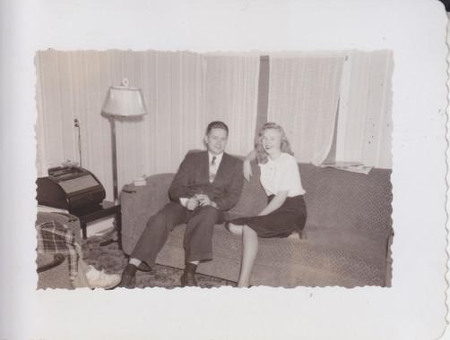 Waggoner - 1948