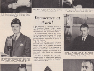 Foreign Service Magazine - March, 1941 (part 2)