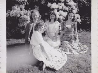 Oregon State College (undated) - 1940s