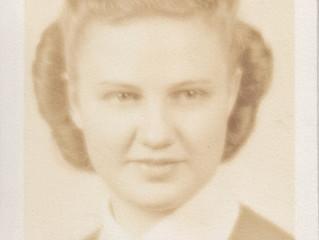 Strande - Grand Forks, 1942