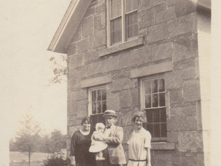 Smith, Roberts, Cox - Monroe, 1923