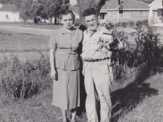 Elam (perhaps) - Sept 1951