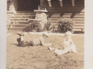 Eddie & Bevy May Mystery - 1937