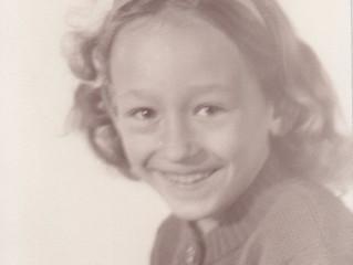 Gloria Jean Peterson - 1950