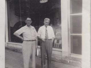 Mallory & Lee - South Boston, 1946