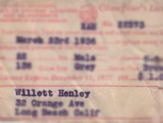 Henley - 1936