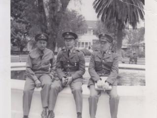 Bellinger, Busenback, & Redmond