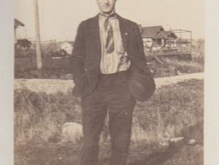 Farmer (1919)