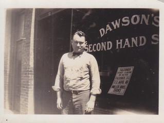 Dawson - Falconer, 1938