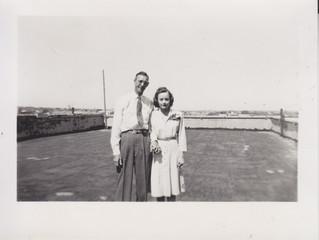 Bob Pressley & Marge