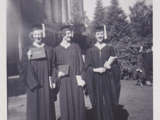 Oregon State College - June 1949 (part 2)