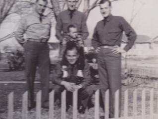Kuchenmeister, Peterson, Dietrich