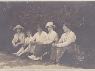 Hall & Shaw & Pearse - 1920