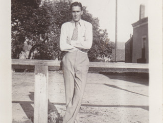 Ted Lewis, 1937 & 1938