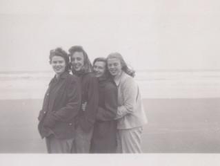 Oregon State College - 1946