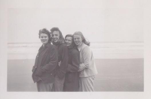 French / Moffitt / Asplund - 1946