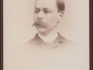 Shaw - Cleveland, 1886